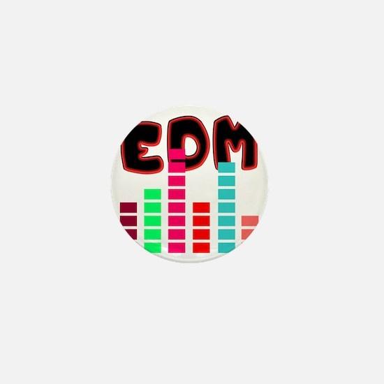 EDM - Equalizer Shirt Mini Button