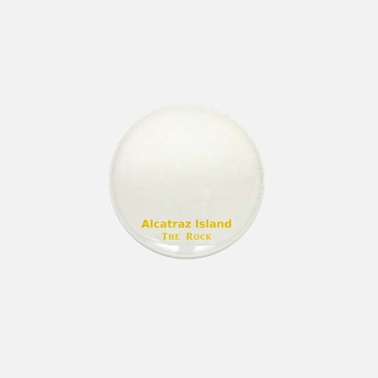 SanFrancisco_10x10_v3_AlcatrazIsland Mini Button