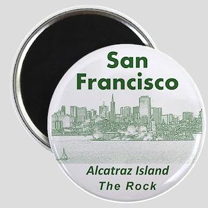 SanFrancisco_10x10_v1_AlcatrazIsland_Green Magnet