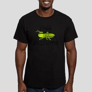 Young Grasshopper Challenge T-Shirt