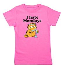I Hate Mondays Girl's Tee
