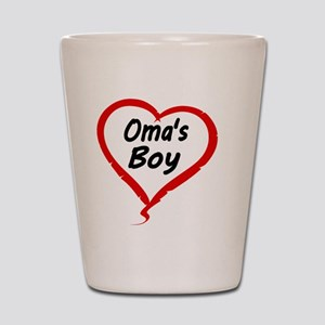 OMAS BOY Shot Glass
