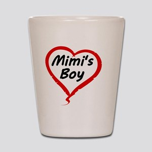 MIMIS BOY Shot Glass