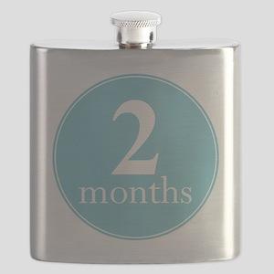 2 months Flask