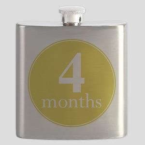 4 months Flask