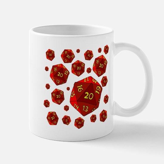 multi 20s Mug