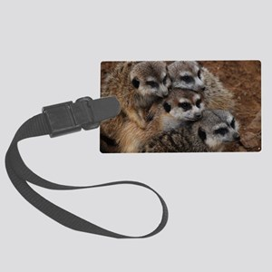 poster 2 Large Luggage Tag