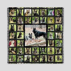 blanket-marla Queen Duvet