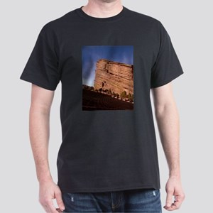 Red Rocks Dark T-Shirt
