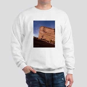 Red Rocks Sweatshirt