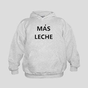 MAS LECHE Sweatshirt