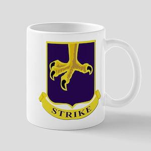 DUI - 1st Battalion - 502nd Infantry Regiment Mug