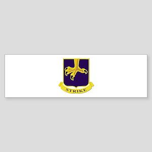 DUI - 1st Battalion - 502nd Infantry Regiment Stic