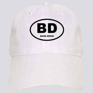 Bass Drum Cap
