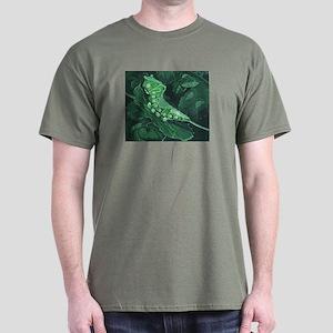 caterpillar Black T-Shirt