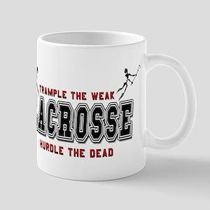 Trample The Weak Mug