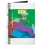 T-Rex Pole Vault Journal