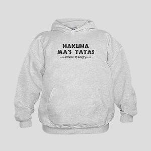 HAKUNA MA'S TATAS Sweatshirt