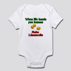 When Life Hands You Lemons Infant Bodysuit