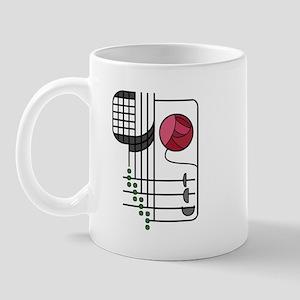 Escrime -  Mug