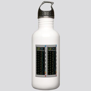 Cardiac Nurse Stainless Water Bottle 1.0L