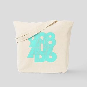 fuc_cnumber Tote Bag