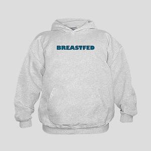 BREASTFED BREASTFEEDING SHIRT Sweatshirt