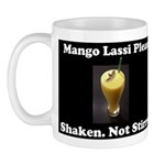 Shaken. Not Stirred Mug