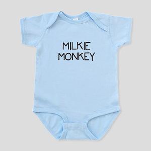 MILKIE MONKEY Body Suit