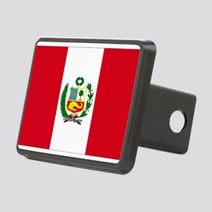 Peru Hitch Cover