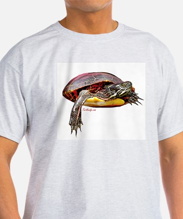Painted Turtle T-Shirt