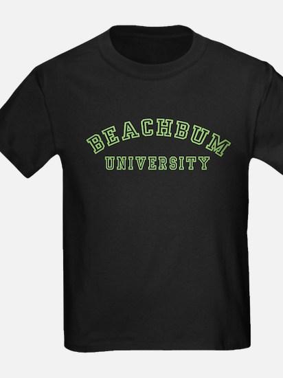 BeachBum University T