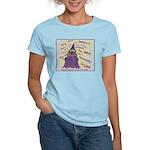 Crystal Ball Women's Light T-Shirt