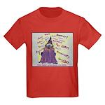 Crystal Ball Kids Dark T-Shirt