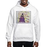 Crystal Ball Hooded Sweatshirt