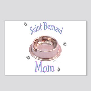 Saint Mom Postcards (Package of 8)