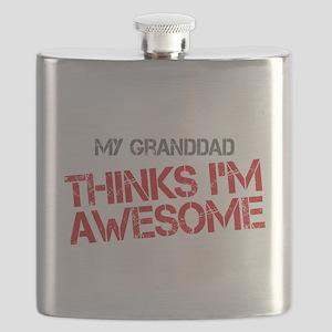 Granddad Awesome Flask