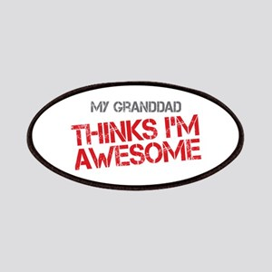 Granddad Awesome Patches