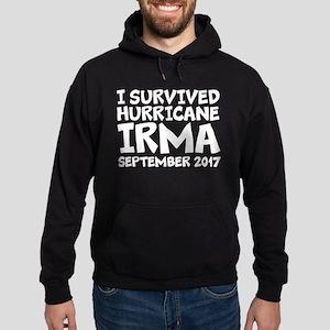 I Survived Hurricane Irma Sweatshirt