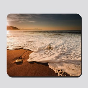 Ocean Water Mousepad