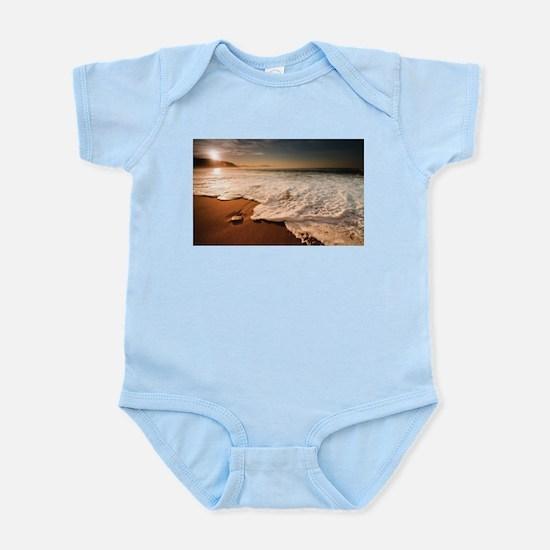 Ocean Water Body Suit
