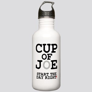 CUP  OF JOE - START TH Stainless Water Bottle 1.0L