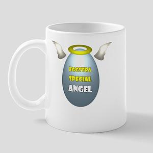 Eggstra Special, Mug