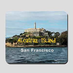 SanFrancisco_17.44x11.56_LargeServingTra Mousepad