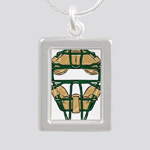 32211880_GREEN Necklaces