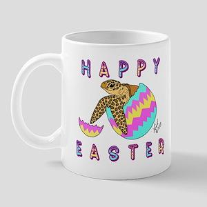 Easter Turtle Mug