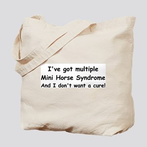 Multiple Minis! Tote Bag