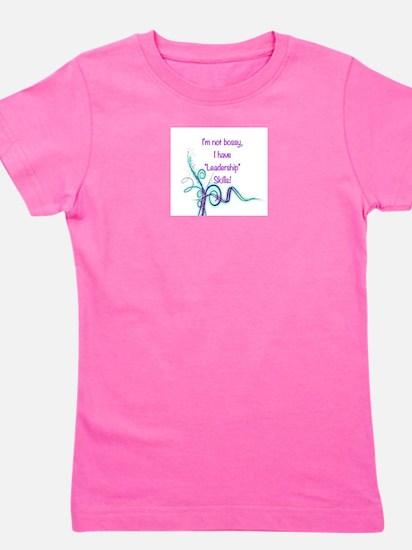 bossy2.jpg T-Shirt