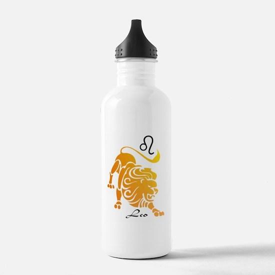 Leo Water Bottle