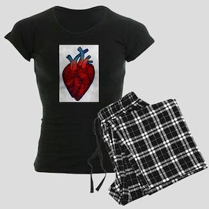 mended heart Pajamas